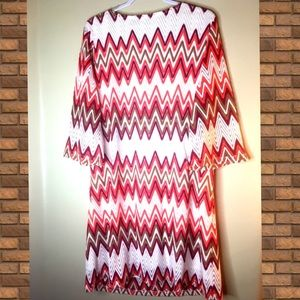 Dresses & Skirts - Knitted pattern  dress